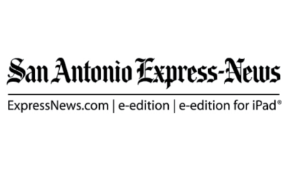 San Antonio Express-News on The Gurwitz 2020